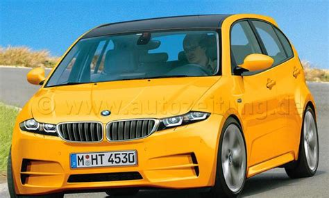 Bmw 1er Frontantrieb Ab Wann by Bmw Neue Kompakte Mit Frontantrieb Autozeitung De