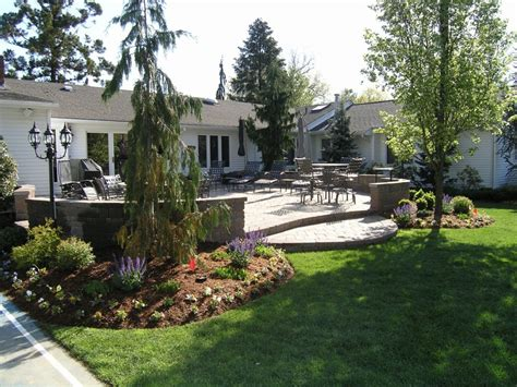 Landscaper Nj Landscape Planting Design Ideas Nurseries Nj