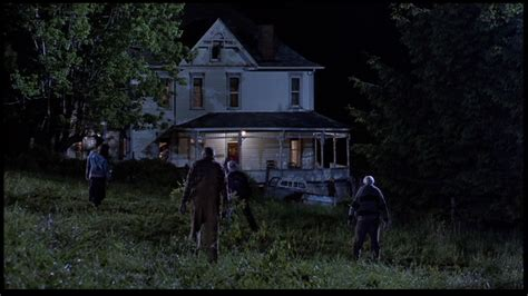 farmhouse movie film appreciation remake of the dead we re them and