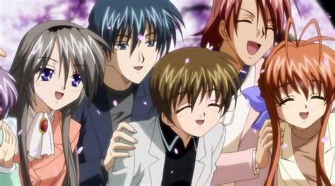film anime clannad clannad the movie anime animeclick it