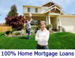 100 second mortgage