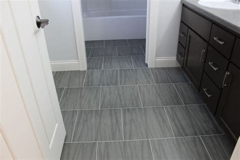 modern floor tile what s in tile showers right now and other flooring trends interiors