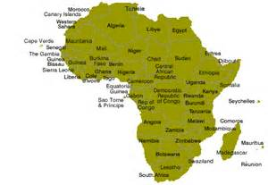 Ethnic Map Of Africa by Gallery For Gt Ethnic Map Of Africa