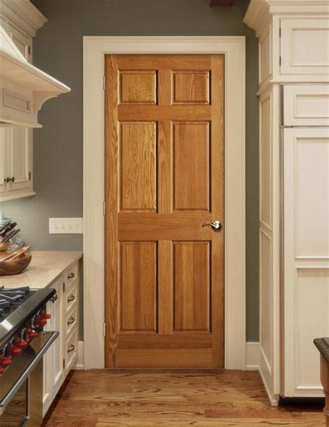 Oak Door Frames Interior Brosco Interior Doors