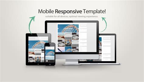Blogger Template Montagne 187 Kotryna Bass Design Mobile Responsive Template