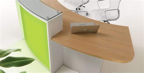 Quality Reception Desks Quality Reception Desk Evo Light Lcbp 1wr Reality