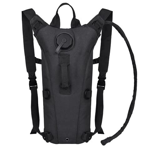 3 liter hydration pack 3 liter 100 ounce hydration pack bladder water bottle bag