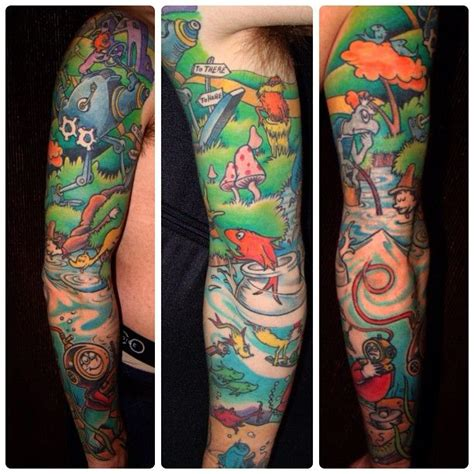 dr seuss tattoos from quot dr seuss quot story by undefined on storify