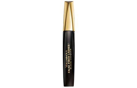 Mascara L Oreal Voluminous False Fiber Lashes Black Lacquer l oreal voluminous false fibers lashes black lacquer
