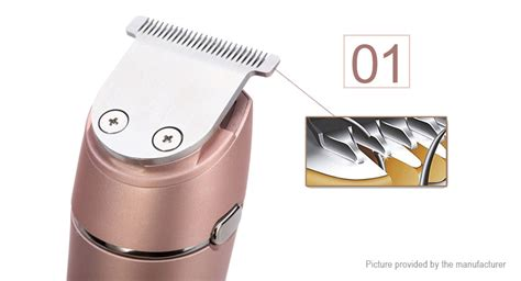 Cukuran 4 Modelprofesional Hair Trimmer 4 Mode Ms 5017 18 58 marske ms 0001 2 in 1 electric hair clipper trimmer