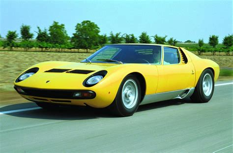 Lamborghini Old by 248 My Favorite Supercars Cars 10