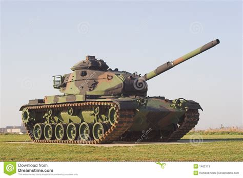 army tank stock image image of armored military tread