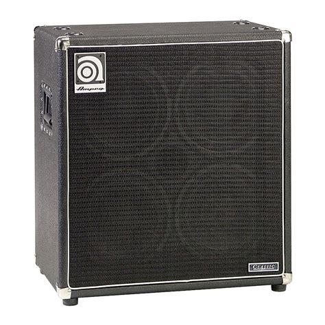 Bass Cabinet by Eg Classic Svt 410he 3211014 171 Bass Cabinet