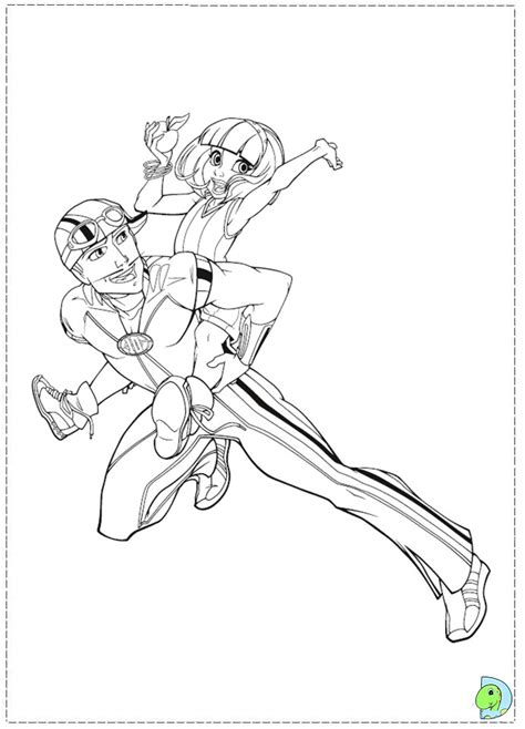 lazy person coloring page lazy town coloring page dinos pictures