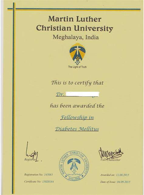 christian certificate template ima evarsity about martin luther christian