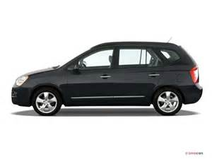 09 Kia Rondo 2009 Kia Rondo Prices Reviews And Pictures U S News