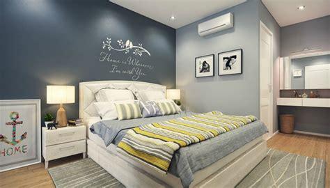8 υπέροχες ιδέες για να βάψετε το υπνοδωμάτιοspirossoulis the home issue