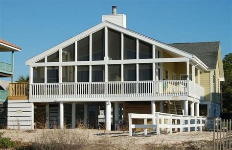 Cape San Blas Cabins by Slice Of Paradise Gulf Front Vacation Rental That Sleeps