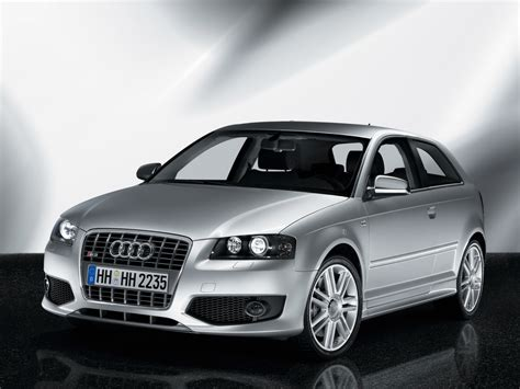 Audi S3 Speed by 2007 Audi S3 Top Speed