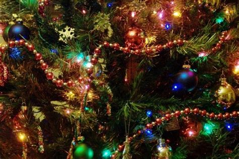 christmas tree wallpaper backgrounds 183