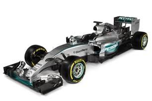 Mercedes F1 Mercedes Amg Petronas Motorsport F1 W06 Hybrid
