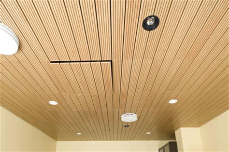 Wood Veneer Ceiling Panels by Wood Veneered Ceiling Panels 2012 05 23 Walls