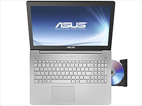 Laptop Asus Juli asus multimedia notebooks n550jv und n750jv ab juli notebookcheck news