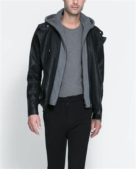 Light Grey Jeans New Zara Coats And Jackets For Men The Fashion Supernova