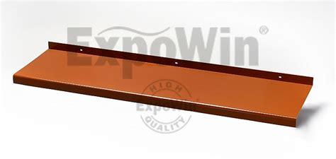 davanzali in alluminio prezzi davanzali trafilati di alluminio con il naso di 25 mm
