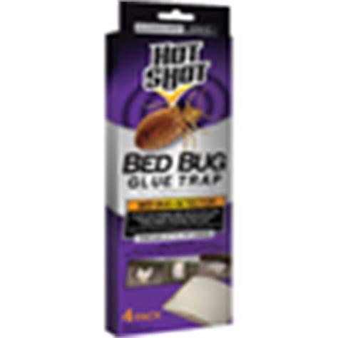 bed bug strips shop hot shot 4 pack 2 56 oz bed bug strip at lowes com