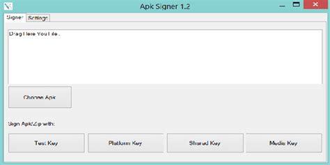 sign apk ساین کردن راحت فایلهای زیپ و apk مقالات و آموزش های توسعه اندروید جی اس ام دولوپرز