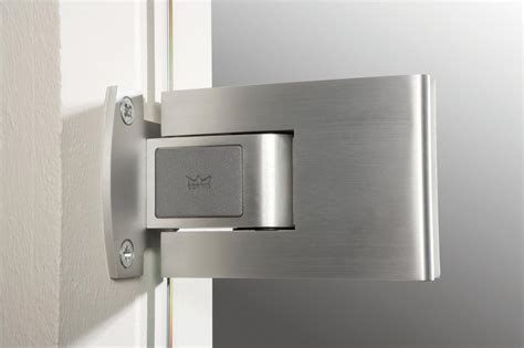 Hinge Glass Door Tensor Wall Mounted Hinges For Glass Doors From