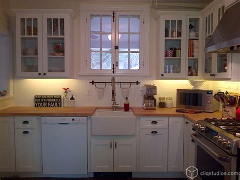Modern Painted Kitchen Cabinets Contemporary Farmhouse Kitchen Traditional Kitchen Minneapolis By Cliqstudios