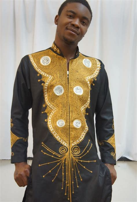 men wear african the new african linen design you have to have it