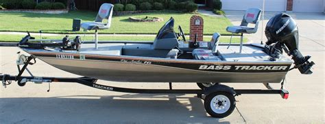 bass tracker 2011 for sale for 7 500 boats from usa