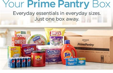 Pantry Service takes pantry service to the uk netimperative