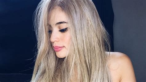 curt hair meaning yay or nay anne curtis blonde hair preview