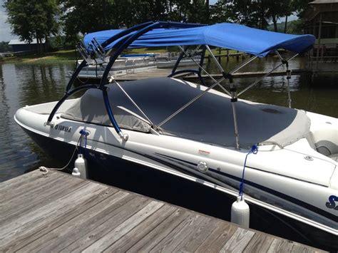 yamaha boats alabama 2006 yahama sx230 powerboat for sale in alabama