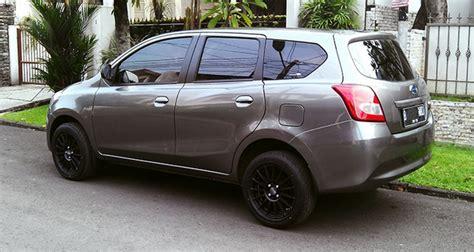 Lu Depan Avanza juli 2014 kendaraan kita