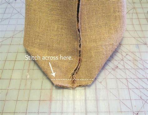 hessian tote bag pattern 148 best jute burlap images on pinterest hessian fabric