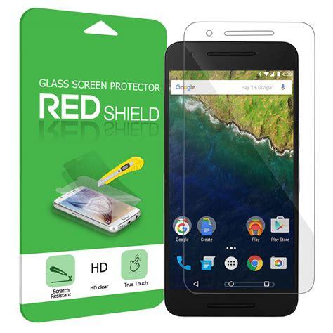 Huawei Nexus 6p Mirror Screen Protector huawei nexus 6p tempered glass impact resistant