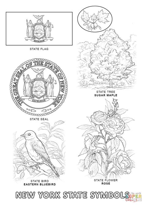 coloring book new york happy animal coloring pictures top child design ideas