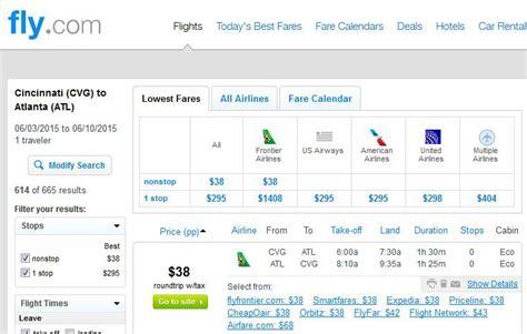 Atlanta Search 38 138 Cincinnati To 6 Cities Nonstop Roundtrip Fly Travel