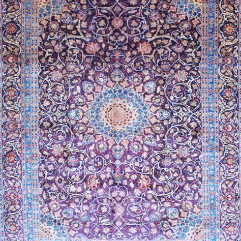 10 x12 rug knotted mashad purple ivory wool rug 9 10 x 12 8