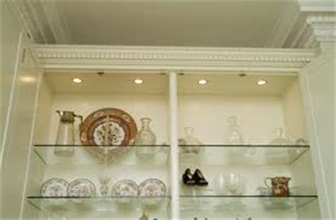 glass shelves kitchen cabinets looking glass company