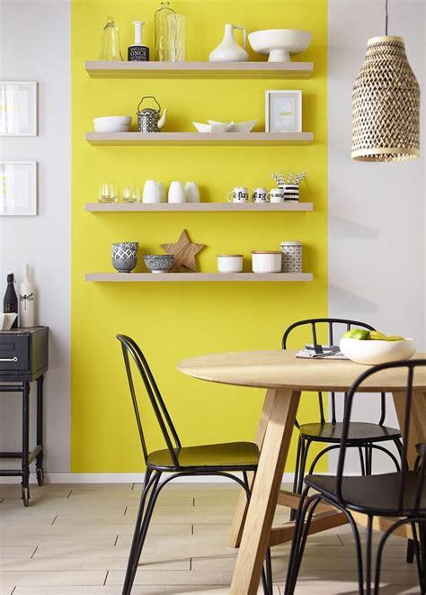 Peinture Mur Cuisine Tendance by Peinture Cuisine Moderne 10 Couleurs Tendance C 244 T 233 Maison