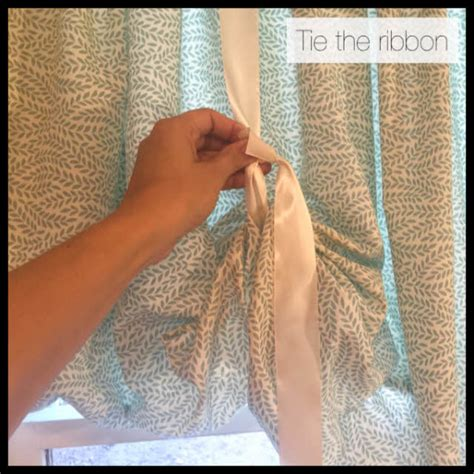 making balloon curtains diy balloon curtains from a fitted sheet crafting a