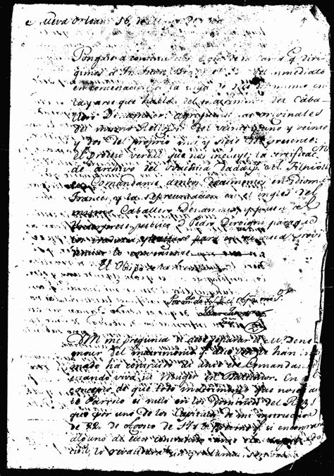 Louisiana Marriage Records Free Olive Tree Genealogy Got New Orleans Ancestors Don