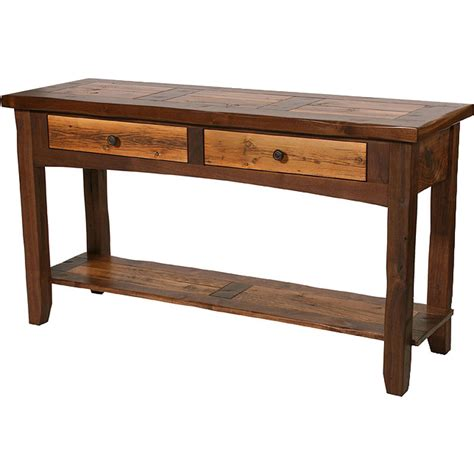 Sofa Table by Sofa Rustic Sofa Tables Design Rustic Wood Sofa Table