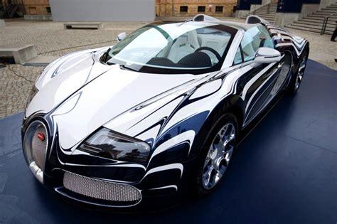 Ride Unique: Million Dollar Cars